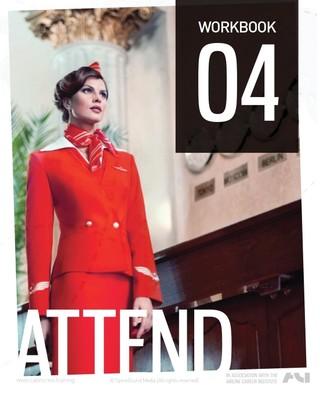 The Flight Attendant Interview - Workbook 4 Attend