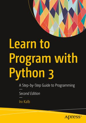 Learn to Program with Python 3