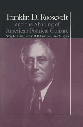 The M.E.Sharpe Library of Franklin D.Roosevelt Studies: v. 1
