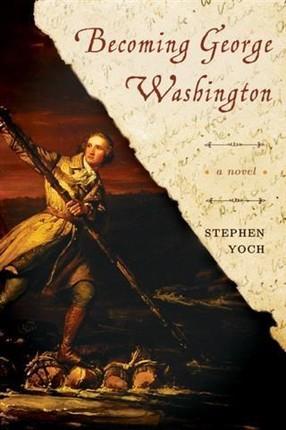 Becoming George Washington