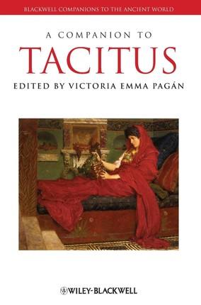 A Companion to Tacitus