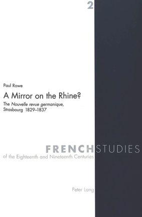 A Mirror on the Rhine?