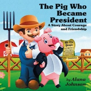 The Pig Who Became President
