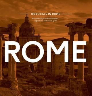 100 Locals in Rome