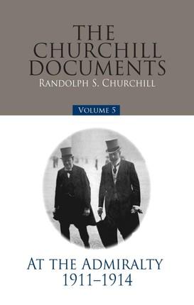 Churchill Documents - Volume 5