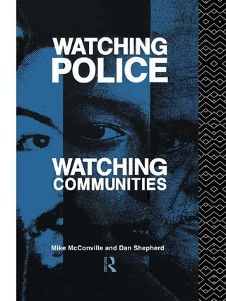Watching Police, Watching Communities