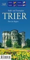 Trier Stadt- und Tourenplan