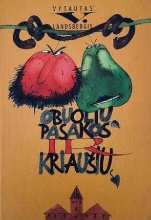 Obuolių pasakos ir kriaušių (2008)