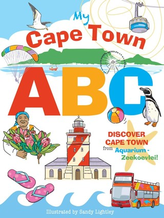 My Cape Town ABC