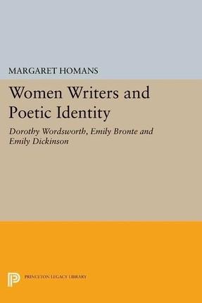 Women Writers and Poetic Identity