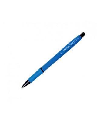 Automatinis tušinukas Centrum PRIMA, 0,7mm, mėlynos spalvos