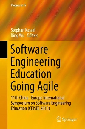 Software Engineering Education Going Agile