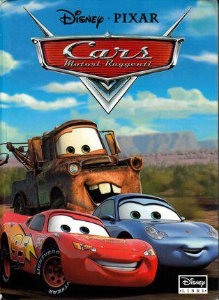 Disney. Cars. Motori Ruggenti