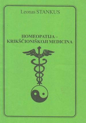 Homeopatija – krikščioniškoji medicina