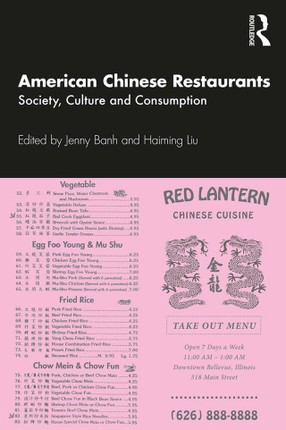 American Chinese Restaurants