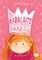 Kaip karalaitė iš grožio konkurso pabėgo