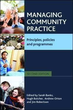 Managing Community Practice (Second Edition)