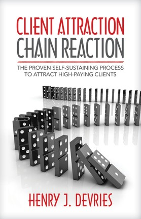 Client Attraction Chain Reaction