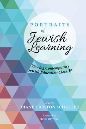 Portraits of Jewish Learning