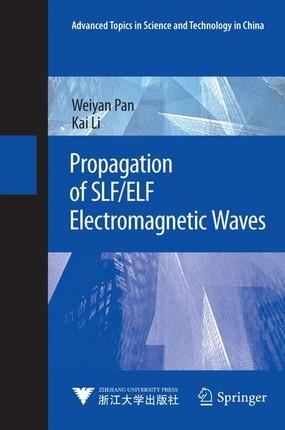 Propagation of SLF/ELF Electromagnetic Waves