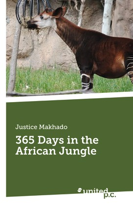 365 Days in the African Jungle