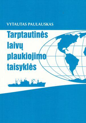 Tarptautinės laivų plaukiojimo taisyklės