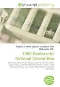 1968 Democratic National Convention