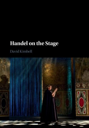 Handel on the Stage