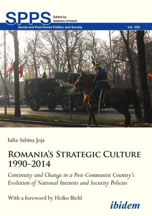 Romania's Strategic Culture 1990-2014