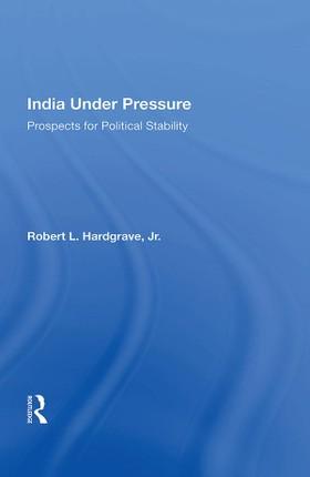India Under Pressure