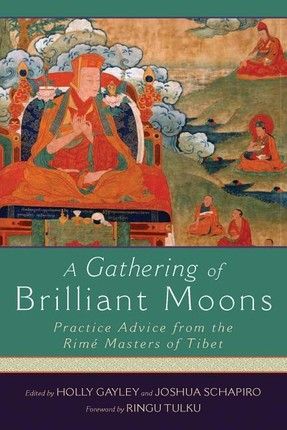 A Gathering of Brilliant Moons