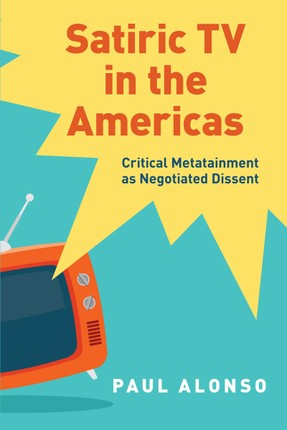 Satiric TV in the Americas