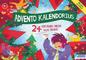 Advento kalendorius. 24 kūrybinės veiklos idėjos visai šeimai