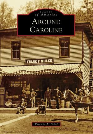 Around Caroline