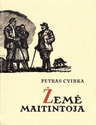 Žemė maitintoja (1977)