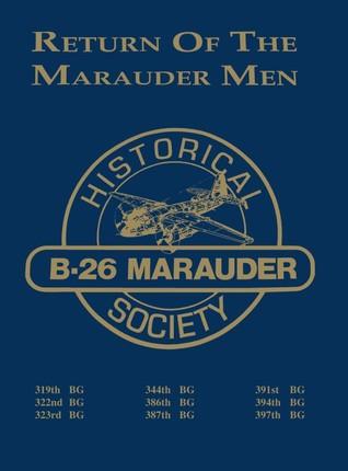 Return of the Marauder Men