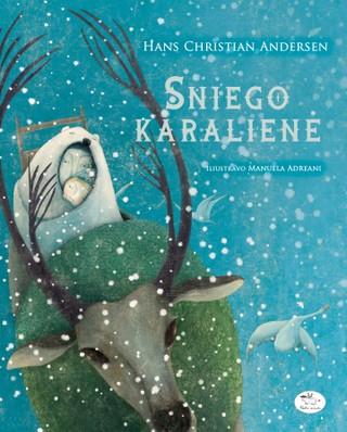 Sniego karalienė (2020)