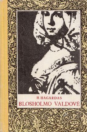 Blosholmo valdovė