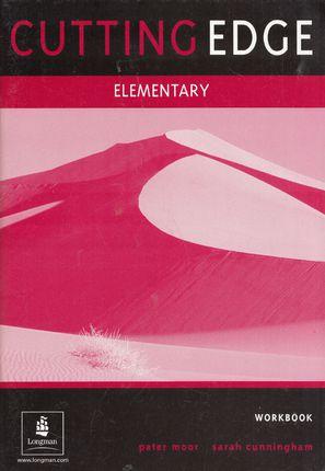 Cutting Edge. Elementary. Wordbook