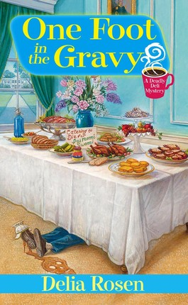 One Foot In The Gravy: