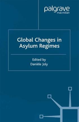 Global Changes in Asylum Regimes