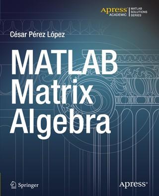 MATLAB Matrix Algebra