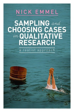 Sampling and Choosing Cases in Qualitative Research