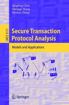 Secure Transaction Protocol Analysis