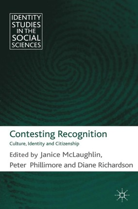 Contesting Recognition