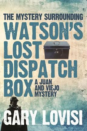 Mystery Surrounding Watson's Lost Dispatch Box