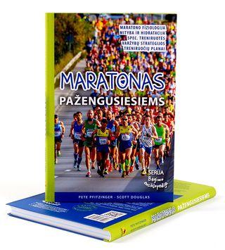Maratonas pažengusiems