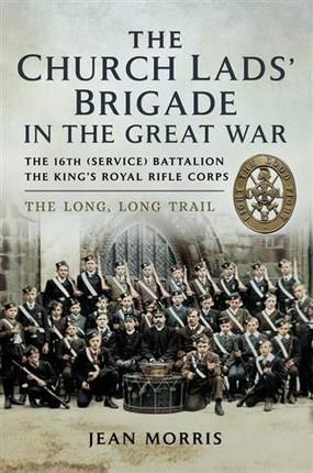 Church Lads' Brigade in the great War