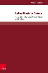 Italian Music in Dakota