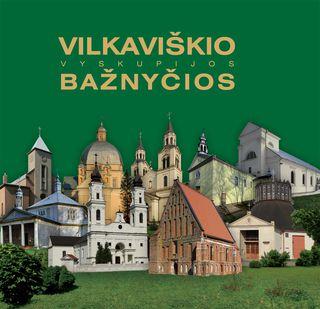 Vilkaviškio vyskupijos bažnyčios